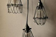 lamps ...etc...