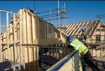 On Site / IJM Timber Frames