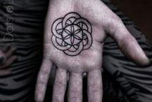 tatts / by ELLIE TAN
