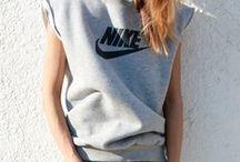 Style sportswear