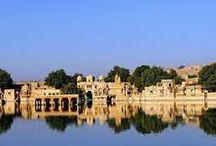 Palais de Maharadja