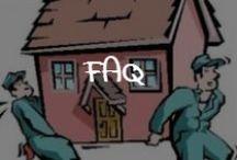 FAQ's - Removals, Moving, Packing & Storage / FAQ's - Removals, Moving, Packing & Storage