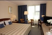 Rooms / Rooms in Crown Piast Hotel & Park