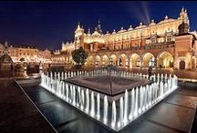 Cracow is beautiful! Events & info about the city / #cracow #krakow #hotelpiast #crownpiasthotelpark #poland #wianki