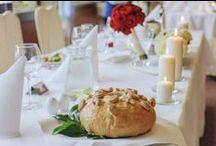 Wedding party/ Wesele w Crown Piast / We organise beautiful wedding parties. Ask us about the details: biuro@hotelpiast.pl Organizujemy wspaniałe przyjęcia weselne. Zapytaj naszego Specjalistę ds. Sprzedaży o szczegóły: biuro@hotelpiast.pl www.facebook.com/crownpiasthotelpark http://www.hotelpiast.pl/en/page/15/weddings.html