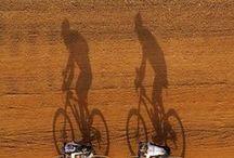Biking,Cycling and Skiing