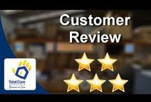 Customer Reviews / Client testimonial for Total Care Removal, most trusted moving company in New Zealand. Visit our website http://www.totalcareremovals.co.nz/