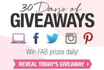 30 Days of Fab with Priceline / Fabulous Priceline - Your Complete Fashion and Beauty Specialists