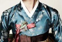 Hanbok / 한국의 전통 의상
