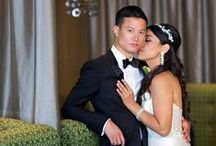 Arianna & Joseph 8.2.14 / August 2nd, 2014 Wedding @ The University Club  / by University Club San Diego