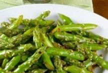 Vegetables and Side Dishes