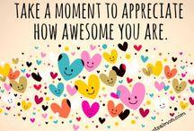 appréciation- bienveillante(benevolence), Attentionnée(caring), valorisante(témoigne valeurs) encourage-fiere-affection / Elever-Prendre par la main pour mettre sur une piste qui est un tremplin, une rampe de propulsion...affection / by sweet love ♡