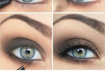 Maquillage Vernis