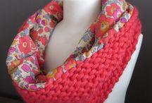 * Tricot et crochet * / Jolies créations
