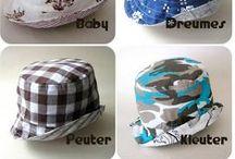 Sewing - Hats / Sewn headwear