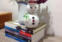 Inspiração Natal / Inspiração Natalinas