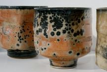 Ceramics: Chawan (Yunomi)