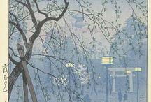Japanese Printmaking