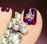 Nagellack & Nageldesign ♥ / Maniküre, Pediküre, French Nails, Shellac oder die neusten Nagellacktrends der Saison? Für Inspiration zu all dem bist du hier richtig.