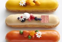 Patisserie / Art on a Plate