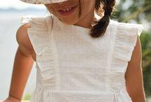 * Tricot & Couture pour kids *