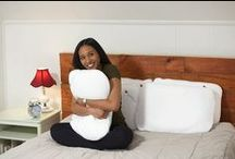 I Love My Pillow / All about the I Love My Pillow brand. www.ilovemypillow.com