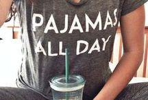 Pajama Party / PJs & PJ Parties