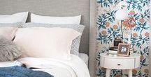 Sleep Tips / Sleep tips & tricks, sleep help, bedtime routine, morning routine