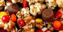 Midnight Snacks / Nighttime snacks, late night snacks, midnight snacks