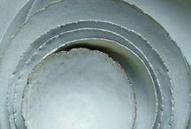 Ceramics: Round Plates and Platters