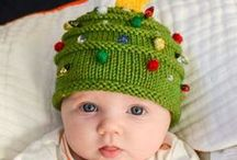 Knitting for Baby and Kids