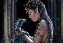 Fantasy Nerd