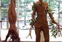 Art Curriculum: Sculpture