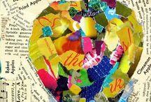 Art Curriculum: Collage