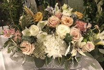 Flower Arrangements / Custom flower arrangements for any and all occasions.