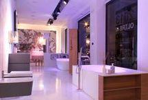 Showroom Edoné