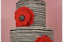 Cakes / by Michelle Gerdes