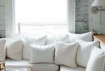 Coastal Chic / by Imagine Home