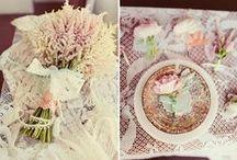 Wedding Idea's / by Erika Swinney