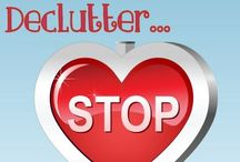Declutter Your Heart