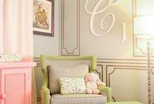 littlies bedroom