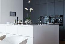 Kitchen interiors