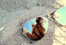 sunny season / summa lovin' / by cati