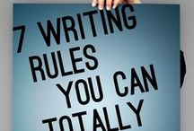 For the Writers