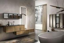 Edoné Design+ / Design e funzionalità si fondono sviluppando un nuovo modo di progettare l'arredo bagno moderno in cui la cura per i dettagli va di pari passo con la ricerca e l'utilizzo dei migliori materiali.