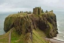 SCOTLAND / things to see