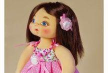 AnneCorner - for children / dolls handmade by me