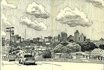 arch rysunki