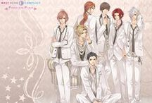 brothers conflict :3