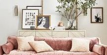Home / Ideas for home, spaces that we love, and beautiful objects